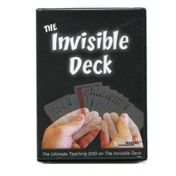 DVD The Invisible Deck