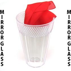 Magic Mirror Glass - Le verre miroir