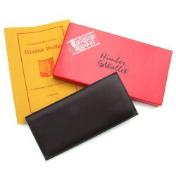Himber Wallet Deluxe Leather