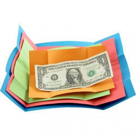 Buddha Money Mystery