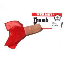 Women's Vernet thumb tip plus silk