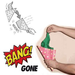 Bang Gone