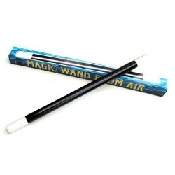 Magic Wand from Air