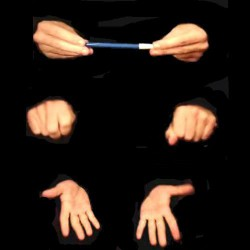 Universal Pen Vanisher