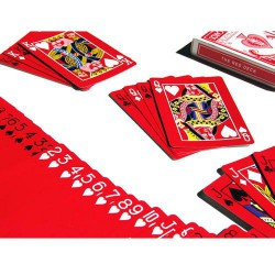 Red Deck Bicycle Brand