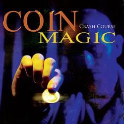 Coin Magic Crash Course DVD