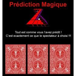 Prédiction Magique