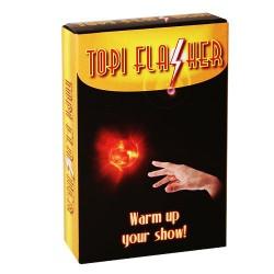 Topi-Flasher accessoire pour production de feu