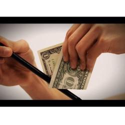 Pencil Through Borrowed Bill