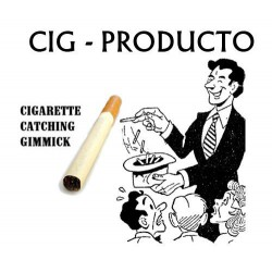 Cig-Producto - Cigarette Catching Gimmick