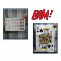 Jumbo Flash Card Prediction