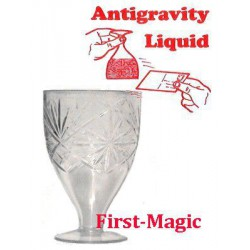 Antigravity Liquid