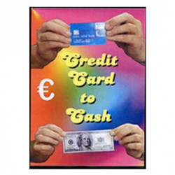 Credit Card to Cash