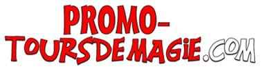 Promo Tours de magie